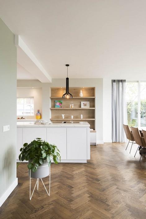 stoere keuken van Koopman Personal Design te Enschede